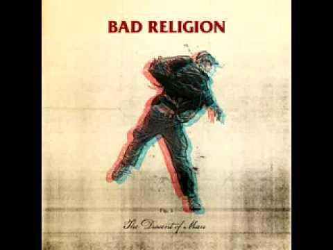 Bad Religion - Ad Hominem [Lyrics & Details]