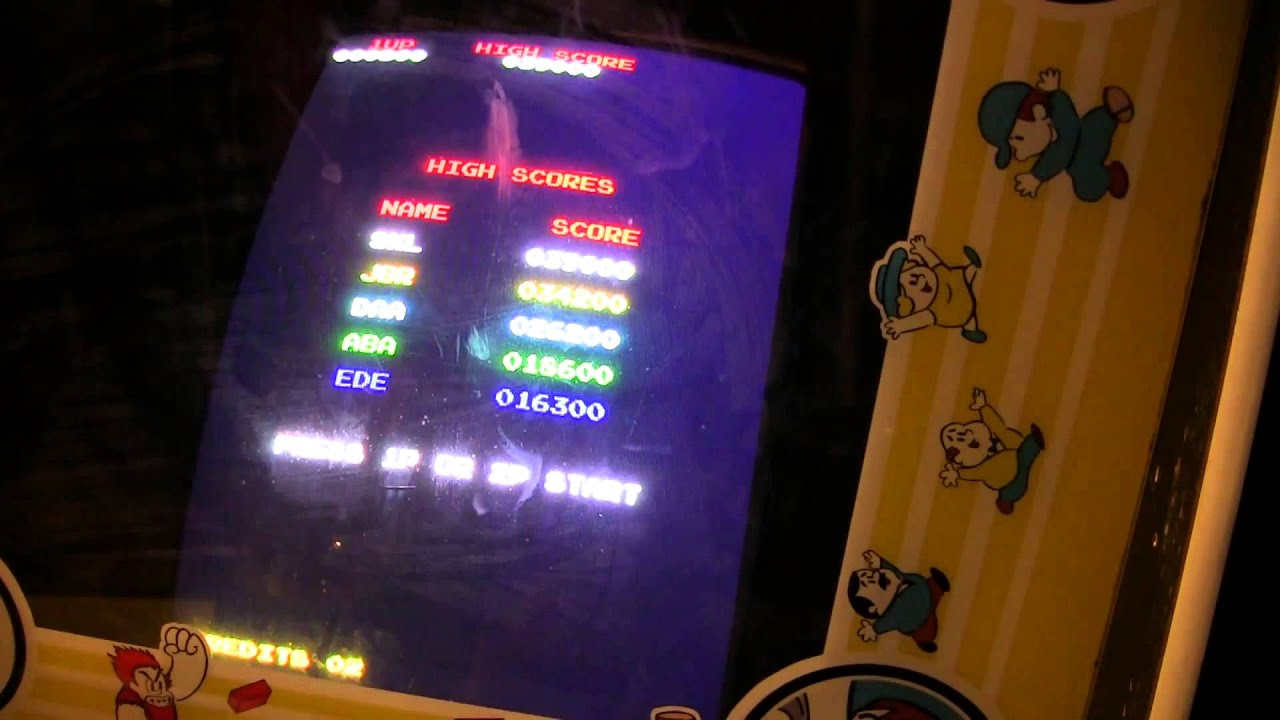 Fix It Felix Jr Arcade Machine Fix It Felix Jr - Arca...