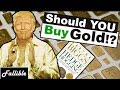 Gold Trading Explained - Should You Buy Gold Right Now!?