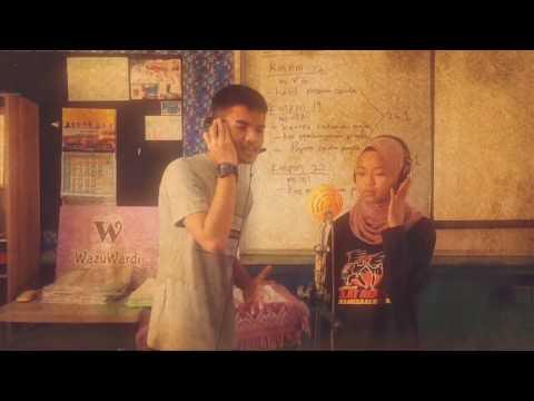 Ku Faiz & Syafa Wany - Bunga (Cover Ara Johari)