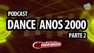 DJ Nelsinho Dance 2 Bau do Vibe FM O Dia