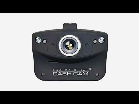 MUST SEE Product Reviews !! The Original Dash Cam 4SK108 Black Cyclops 1080P Wide Angle Dashboard..