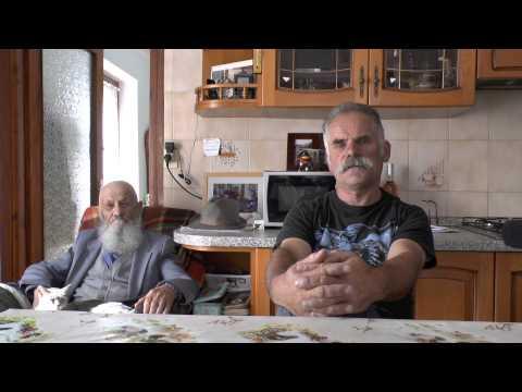Tòc de vida de pastre (Berger et transhumance en Provence) - Collectage : Val d'Estura (CN)