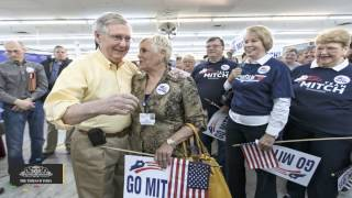Republicans Strike Early Blow in Midterm Election Results - TOI