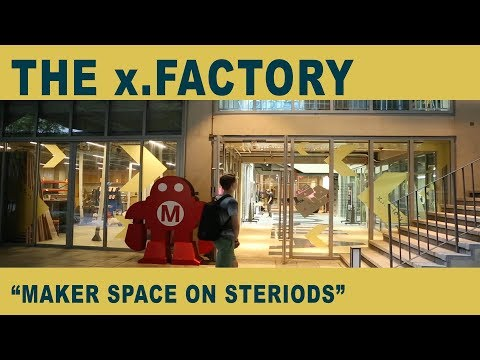 the-xfactory