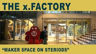The xFactory