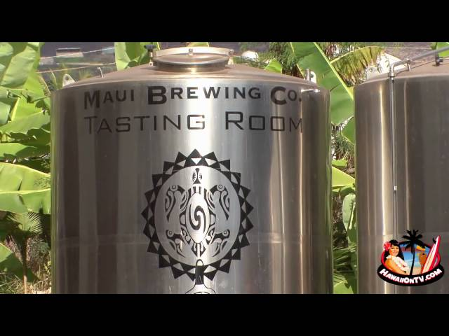 Oktoberfest 2010 - Maui Brewing Company