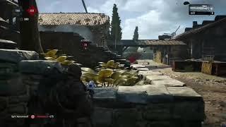 Gears of War 4 headshots compilation 11