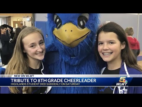 Teammates, coaches fondly remember 8th grader