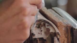 Gunmaking Craftsmanship Holland Holland