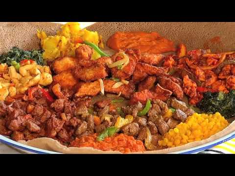 Food Trek - Fassil Ethiopian Restaurant