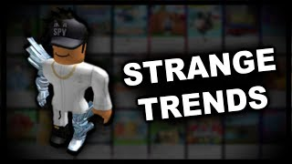 10 Weird Roblox Trends