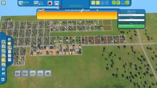 Cities XL 2012 Walkthrough Gameplay Let