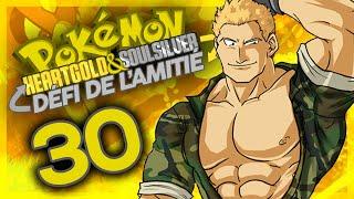 Musclé ce Major Bob ! - POKÉMON OR HEART GOLD #30 - DÉFI DE L'AMITIÉ