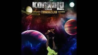 TanaMuzicka - Konkolo (audio & visualiser)