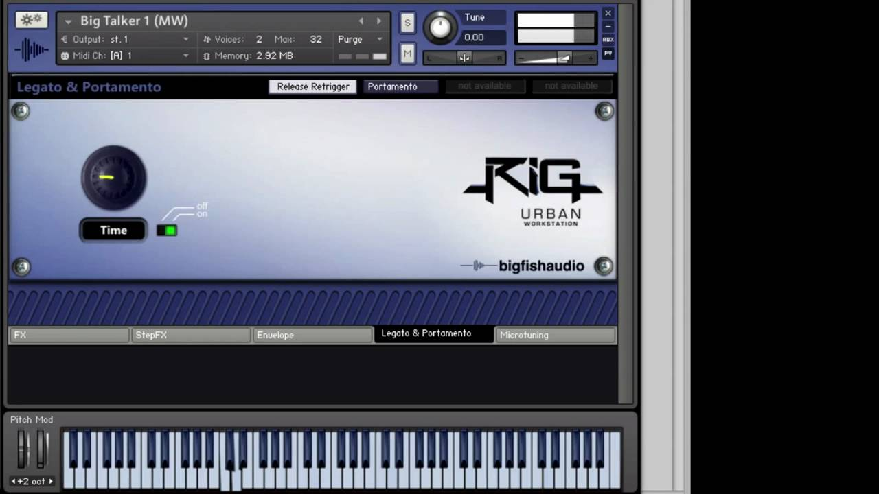 Best Kontakt Libraries for R&B/ Hip Hop? - Gearslutz