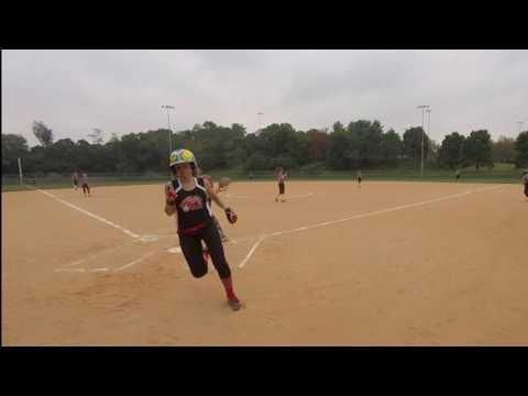 Blaze vs Forest Hill Heat  2016 09 24