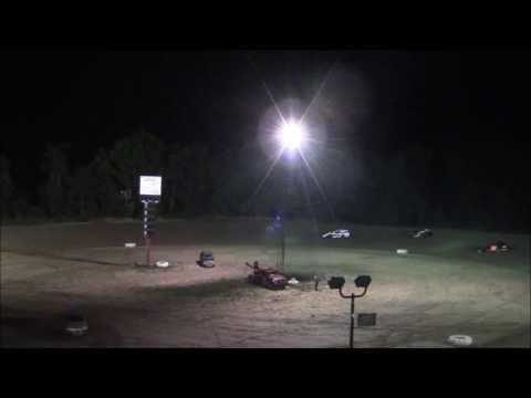 Butler Motor Speedway UMP Modified B-Main 8/5/17