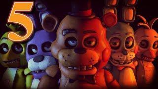 את מה שבא לי פרק #8 | 5 מוצרים של חמישה לילות אצל פרדי מאתר אלי אקספרס | Five Nights At Freddy's