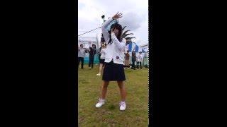 Stereo Fukuoka 福岡ボートで開催されたSEA PICNICの野外ライブ・ステー...