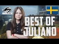 CS:GO Best of Team Secret Juliano (Crazy Shots, ACE'S, Stream Highlights, Clutchtes & More).