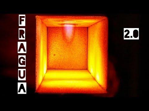 FRAGUA 2.0  !!! INCREIBLE!!!