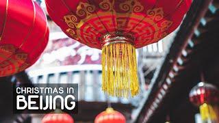 Christmas in Beijing