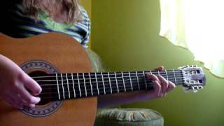 Taylor Swift Christmases when you were mine guitar cover.mp3