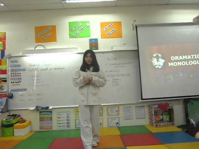 Classroom Performance Activities in English Class | English Teaching 101