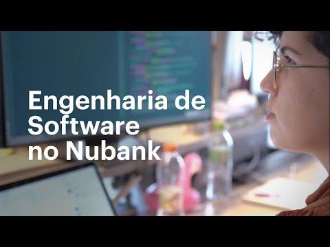 Como é trabalhar com engenharia de software no Nubank