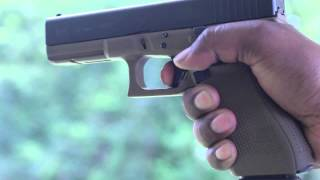 GLOCK 17 Gen 4 vs M&P 9 Shooting Review