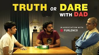 TVF\'s Truth or Dare with Dad