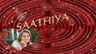 Mere sathiya Iccha pyari nagin with lyrics