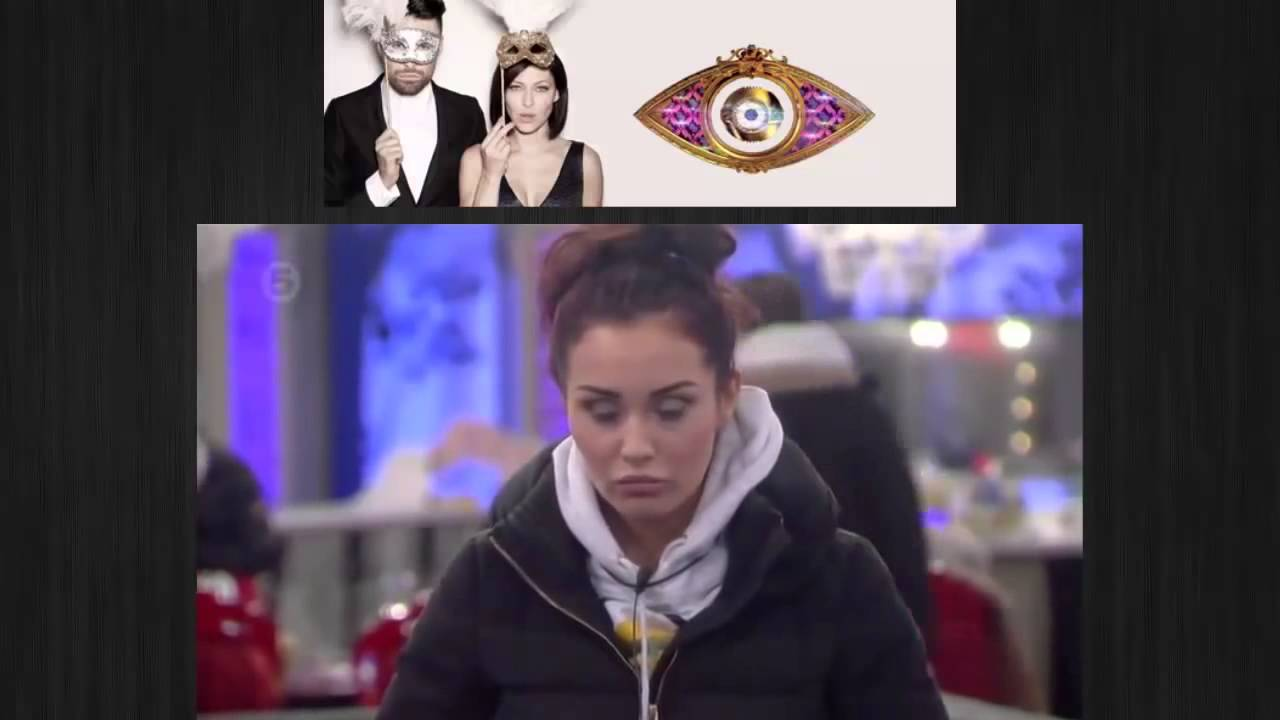 'Celebrity Big Brother' episode 7 recap: Who's the new HOH ...