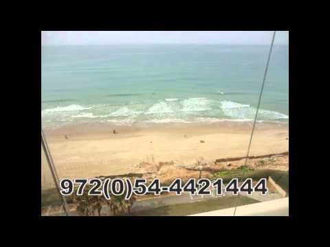 Daniel Herzliya Hotel Apartment Rentals, 3 Bedrooms Apartment For Rent Minimum 14 Nights