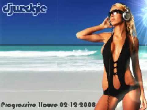 Progressive House 10 Song Mix February 12, 2008