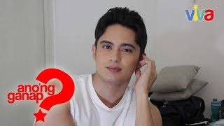 James Reid, shares the reason behind his own music label