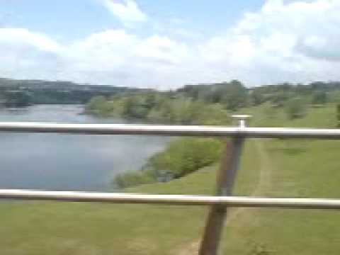 Owen Falls Dam