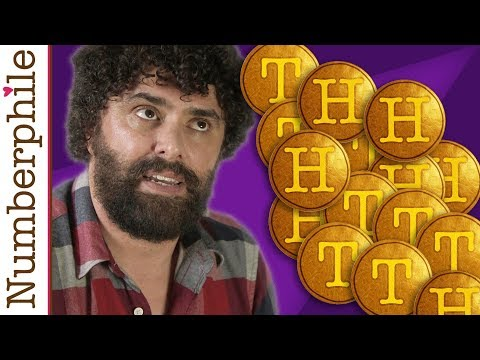 Randomness is Random - Numberphile