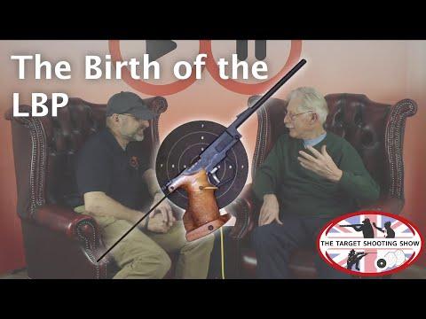 The Godfather Of Long Barrelled Pistol - Alan Westlake