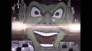 Maximum Overdrive 1986 TV spot