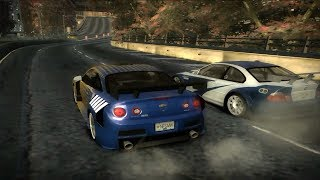 Need for Speed: Most Wanted - Chevrolet Cobalt SS