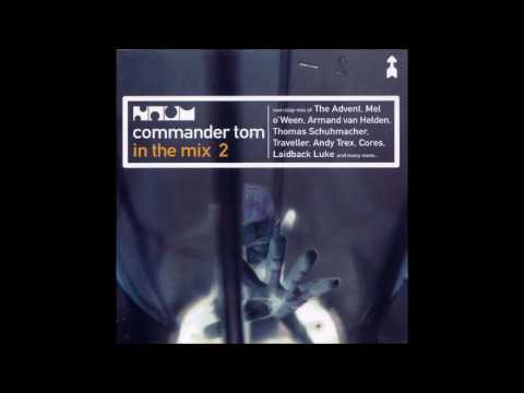 Commander Tom - In The Mix 2 1997 (NOOM CD 006-2)