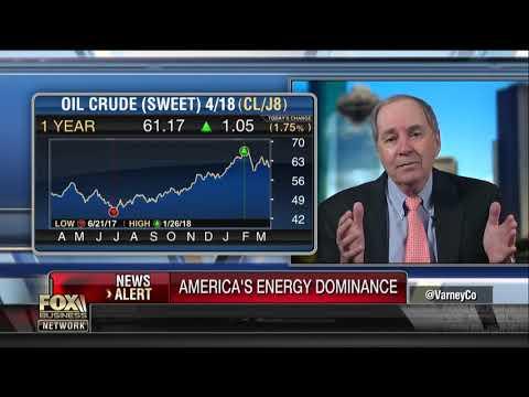 Peak Oil:  Shale oil pioneer skeptical on US production