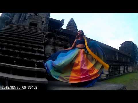 Sketch | Vaanam Thoorammalae Video Song...