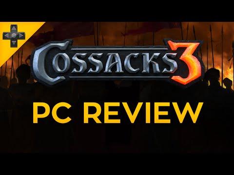 Cossacks 3 - PC Review