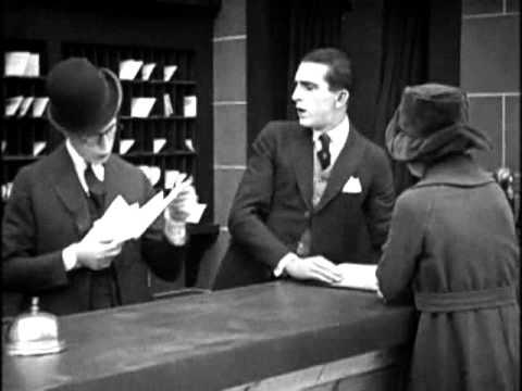 21 1920 Harold Lloyd   High & Dizzy