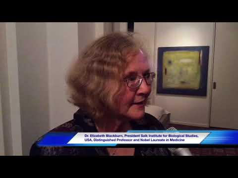 Elizabeth Blackburn SALK PMA