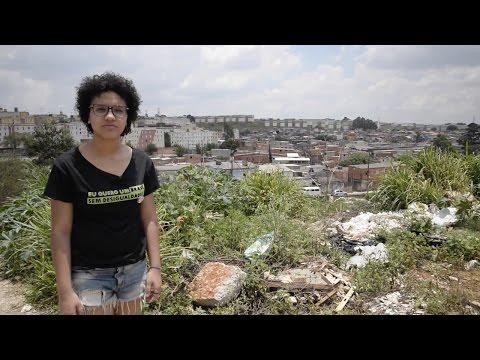Conoce a las defensoras de la igualdad - Thailla de Brasil