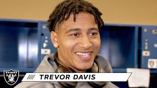 Trevor Davis: